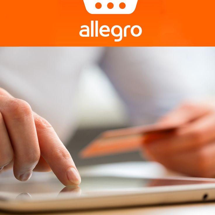 Od 1 sierpnia Allegro upraszcza naliczanie opłat za wystawianie i promowanie. Już wkrótce opłaty za promowanie będą naliczane cyklicznie co 10 dni, a oferty 14 dniowe zostaną zastąpione 20-dniowymi Kup Teraz lub 10 dniową licytacją. Jak uważacie - dobry krok ze strony Allegro?  📱 792 817 241 📩 biuro@e-prom.com.pl http://e-prom.com.pl  #allegro #promowanie #opłaty #aukcje #obsługaallegro #zmianynaallegro #wiadomości #aktualności