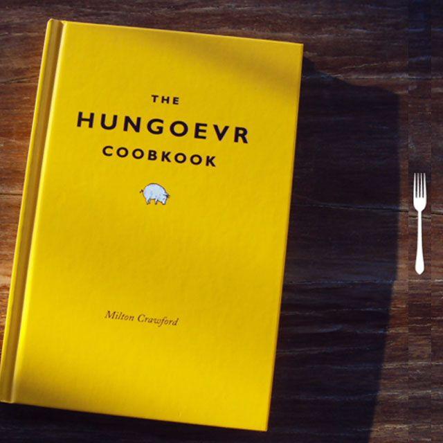 The Hungover Cookbook (Eng) | Book Colazioni per curare le sbronze, e altre ricette da tutto il mondo.