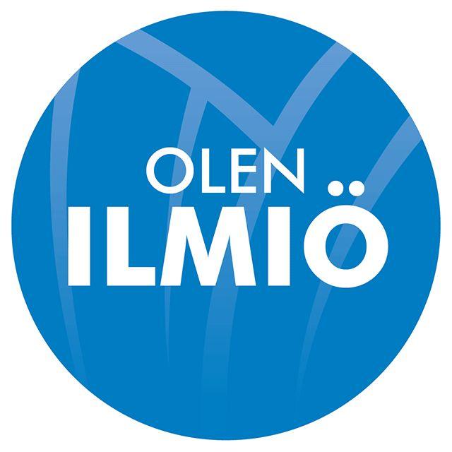 #ilmioppi-blogi  #avohanke