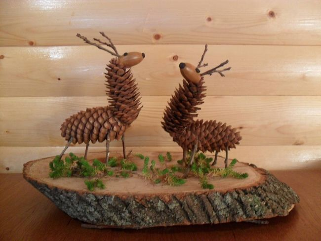 super 40 von der Natur inspirierte Herbstdekorationsideen und einfache DIY-Dekoration