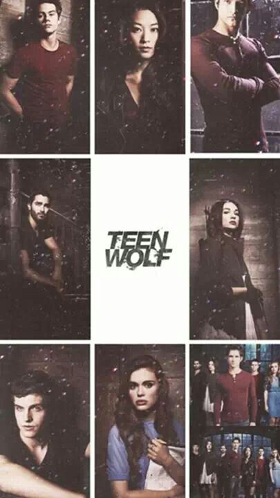 Lose Your Mind | Teen Wolf part 2-OBSESSED! | Pinterest