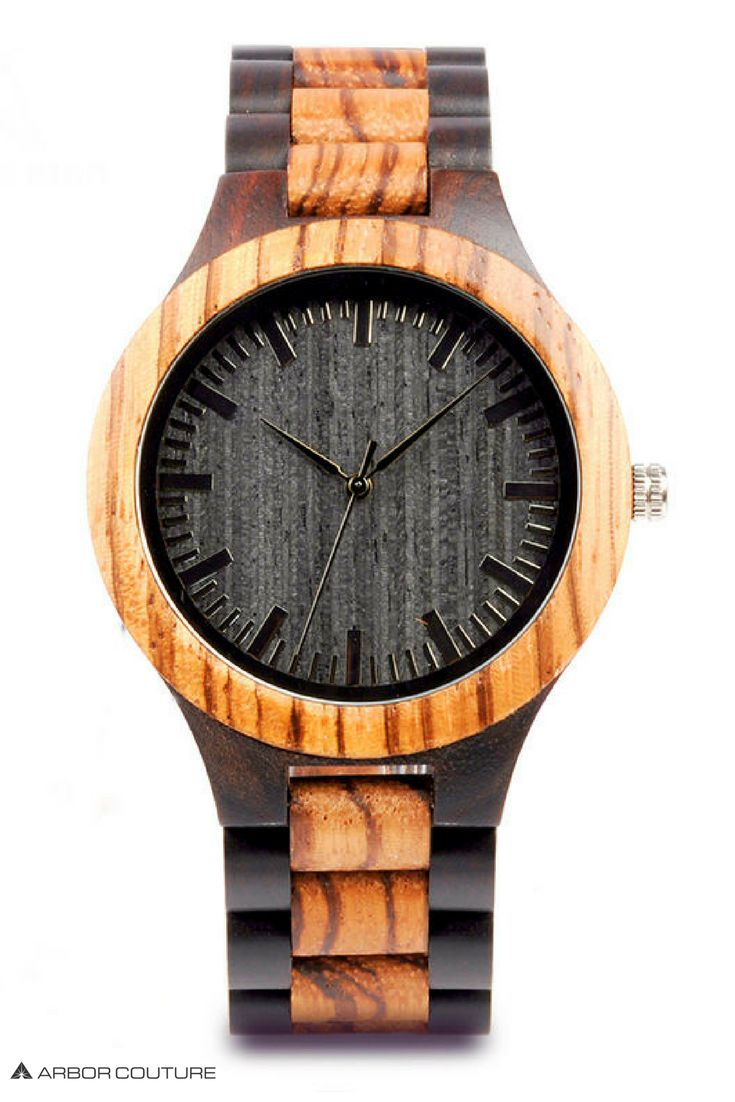 High-quality men's watches made from premium wood | www.arborcouture.com | Men's watch, men's watches, watch for men, watches for men, men's watch collection, men's watches popular, men's watches unique, men's watches luxury, men's watch affordable, men's watches affordable, watch for men affordable, watches for men affordable | #watches