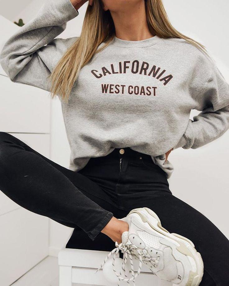 California – west coast 🍁 #Fitnessclothes #oberteile