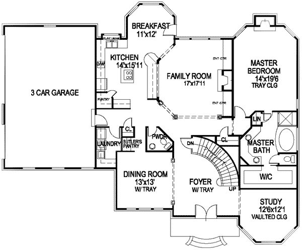 Architectural House Plans Pdf Idea Home And House
