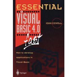Essential Visual Basic 4.0 Fas
