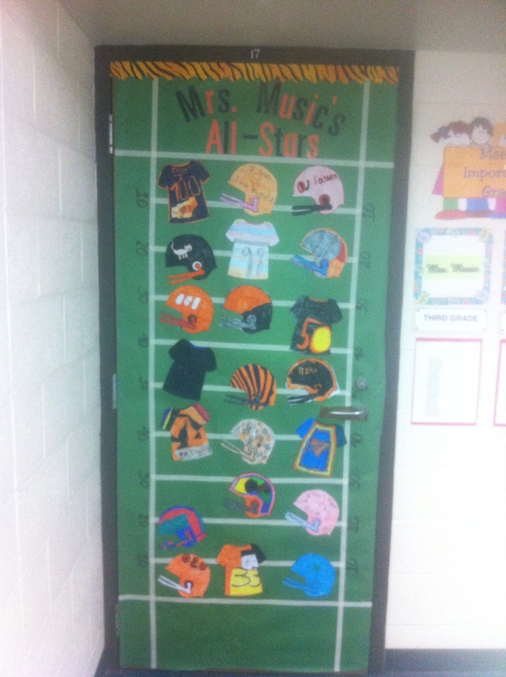 Classroom Decoration Cheap ~ Best door and wall decorations images on pinterest