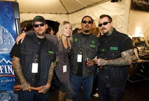 Gangsters Out Blog: Vagos MC raided