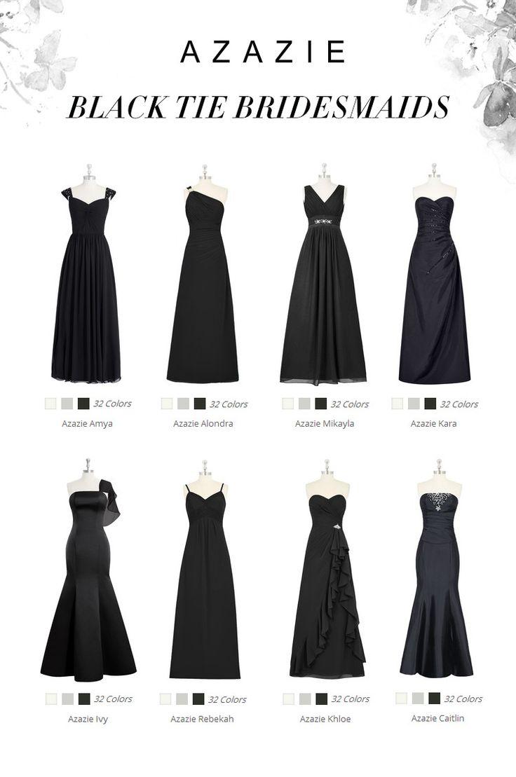 theme black tie
