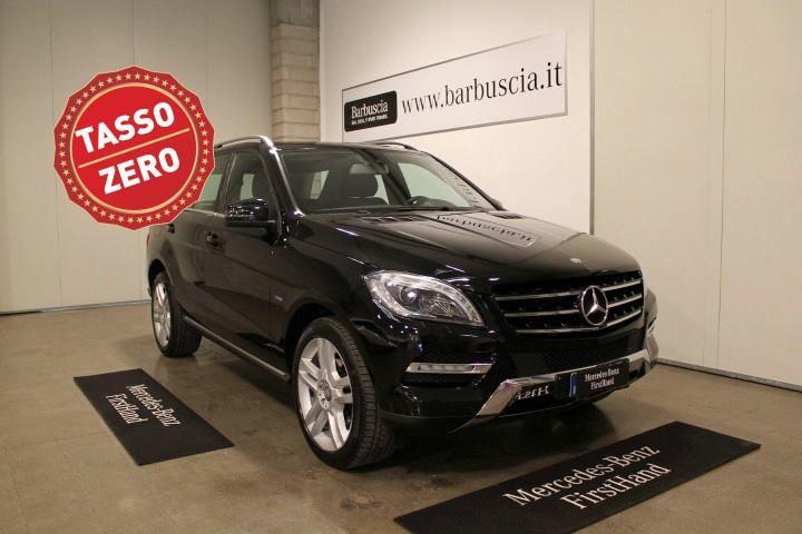 Mercedes-Benz Classe ML 250 4Matic Premium Garanzia #Firsthand 12 MESI  ALIMENTAZIONE diesel  IMMATRICOLAZIONE 11/2012  CILINDRATA 2143 cc  KM 61.733 Scopri maggiori dettagli  http://bit.ly/2sRs5Ae  VISIBILE NELLA SEDE DI PESCARA