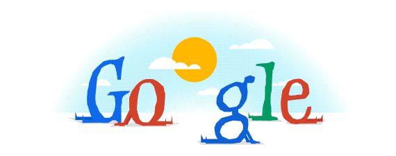 6 Google Doodle Halloween yang Lucu Sekaligus Menakutkan | Kaskus - The Largest Indonesian Community