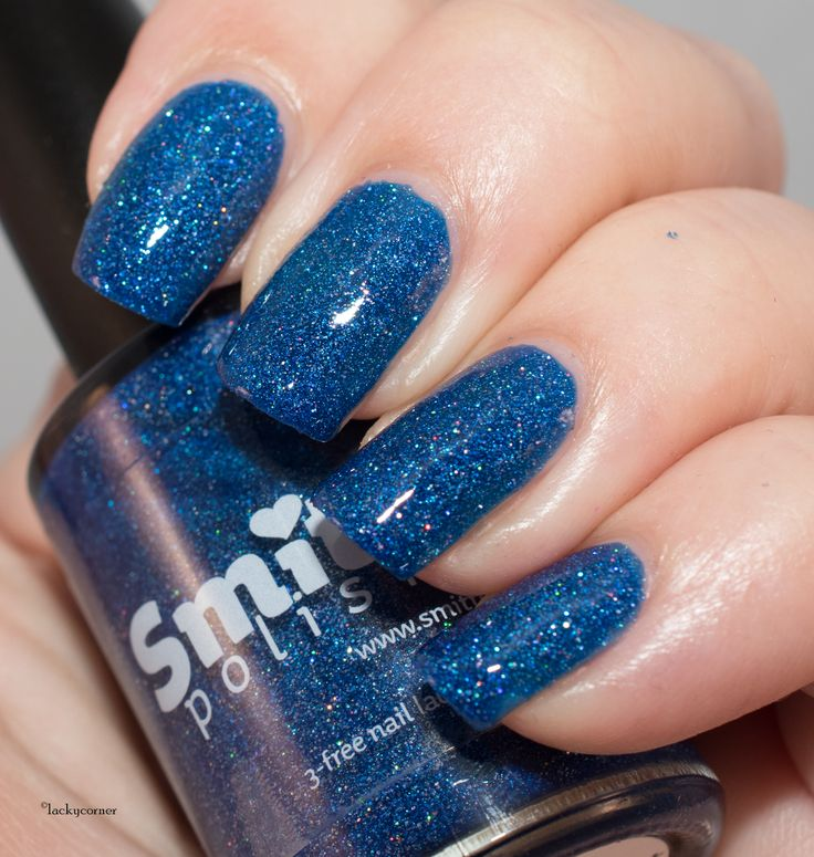Smitten Polish Every Star That Ever Was, Dreamland Lacquer
