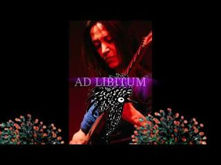Carina Alfie: Ad Libitum - new CD   New CD Ad Libitum Carina Alfie on guitars along with Eva Izurieta as guest in voice and more instrumental themes published in December 2016 more information on official Facebook of Carina Alfie.http://ift.tt/2hPdjoG Carina Alfie Ad Libitum Carina Alfie