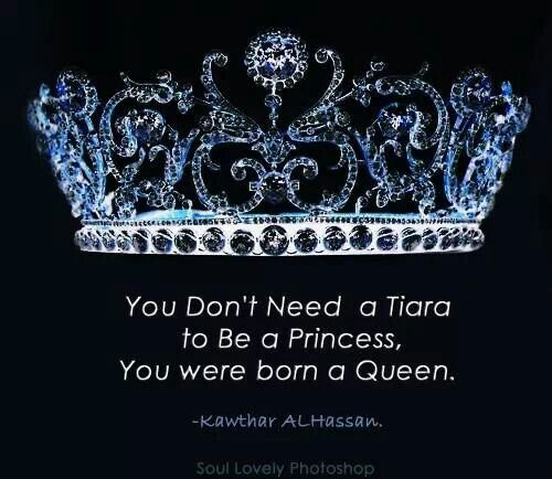 i am a queen quotes - photo #32