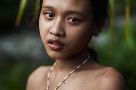 Asia: Mentawai, Indonesia, Joey L.