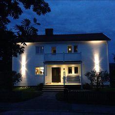 belysning husfasad - Sök på Google