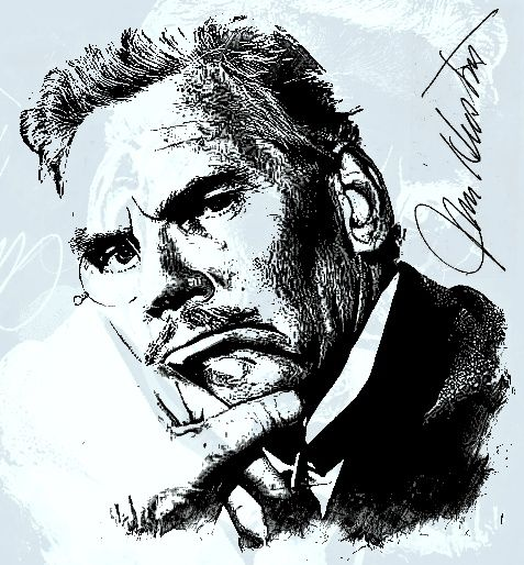 Walter Thomas Huston was a Canadian-born American actor and singer. Huston won the Academy Award for Best Supporting Actor for his role in The Treasure of the Sierra Madre