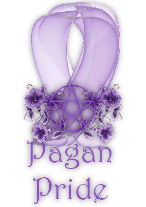 Pagan Pride is a nonprofit group founded in the 1990s and their celebrations now attract thousands throughout the world. Description from wiccanmoonsongnews.blogspot.com. I searched for this on bing.com/images