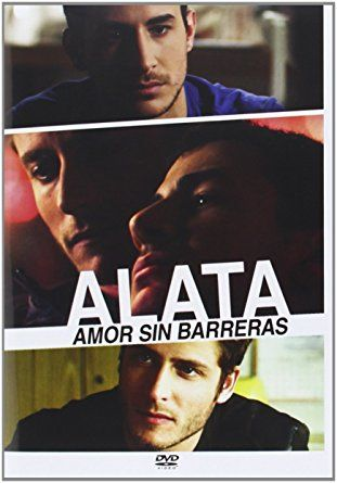 Alata, amor sin barreras. DVD Drama MAY.