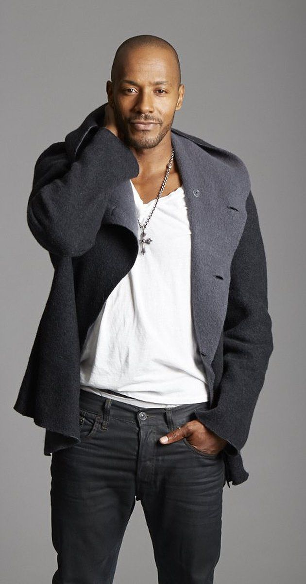 McKinley Freeman was born as David Freeman. He is an actor and producer, known for End of Watch (2012), Hit the Floor (2013) and Greencard Warriors (...