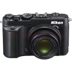 Nikon Coolpix P7700 Digital Camera