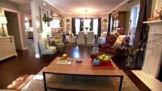 On the Hunt for a Fixer that Looks Old but Feels New in Castle Heights | HGTV