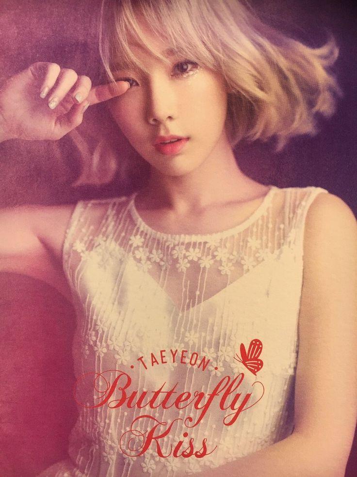 Kpop | Spotlight • Taeyeon | Girls' Generation