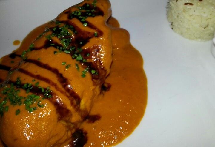 Meatloaf Restaurant London