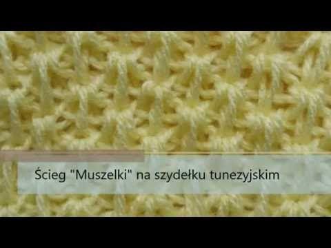 Sploty tunezyjskie - Muszelki - YouTube