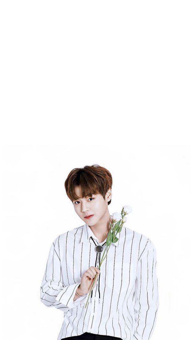 Park Jihoon wallpaper lockscreen Wanna One Produce 101 Season 2