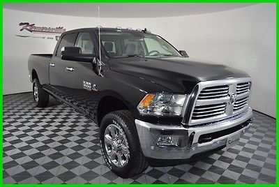 nice 2016 Ram 3500 Big Horn 4x4 Cummins Diesel Truck Backup Camera - For Sale View more at http://shipperscentral.com/wp/product/2016-ram-3500-big-horn-4x4-cummins-diesel-truck-backup-camera-for-sale/