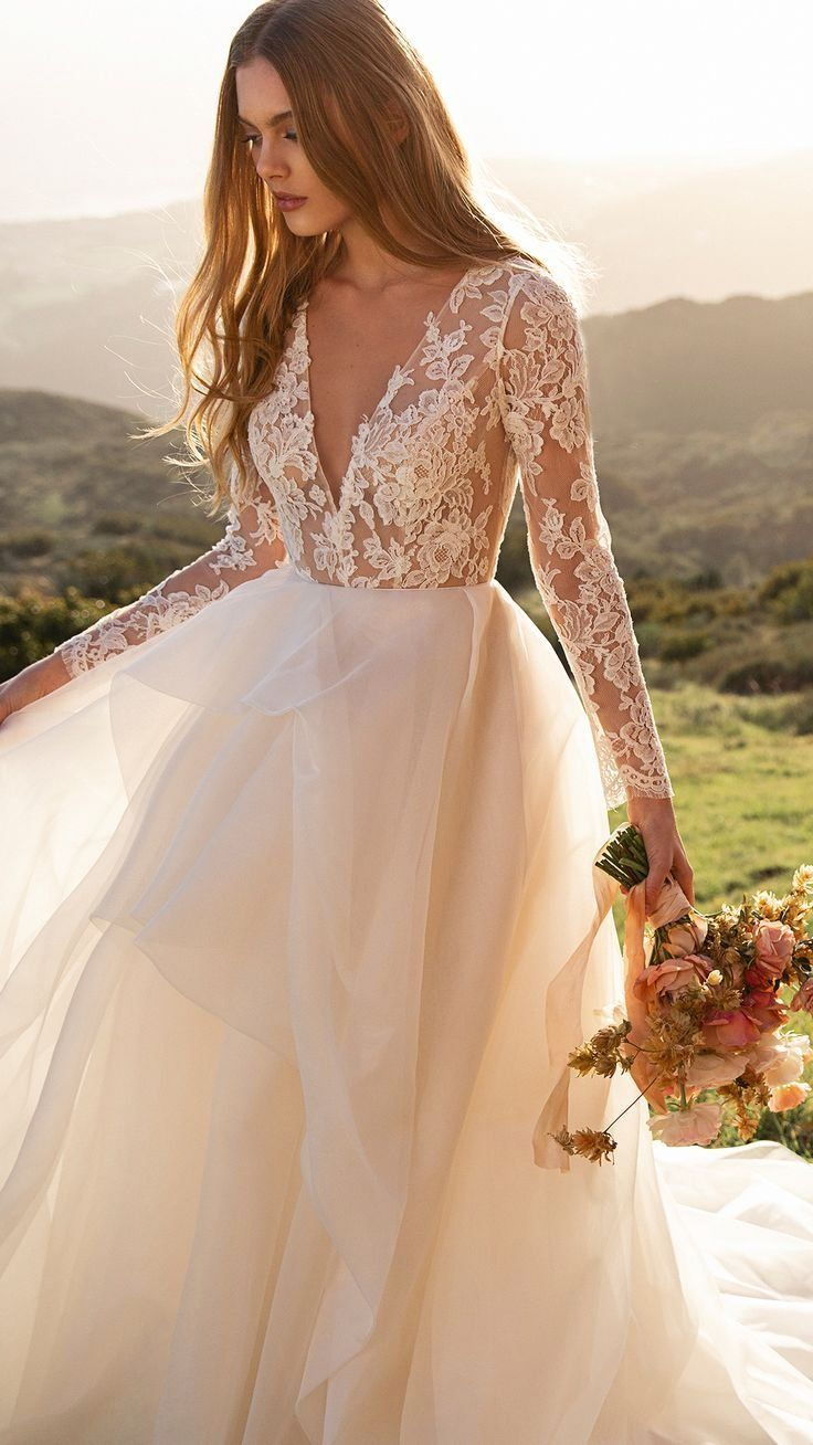 Pin on bridesmaid gown elegant