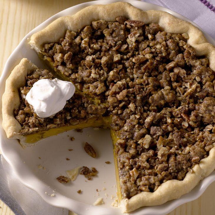 Maple Pumpkin Pie | ...bitches love cake... | Pinterest