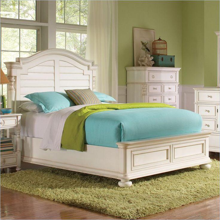 35 best Coastal Furniture images on Pinterest | Master bedrooms, 3 ...