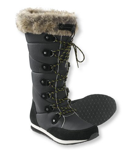 Brilliant Best Of Ugly Snow Boots 120 Women39s LLBean Snow Boots Winter Boots
