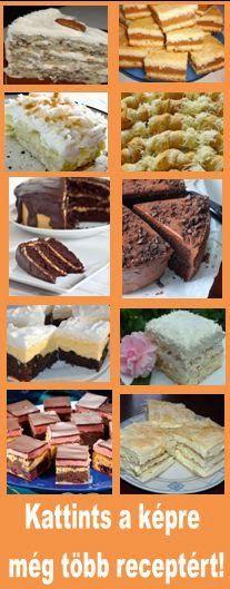 TutiReceptek és hasznos cikkek oldala: Csokoládé-királynő szelet – alig van benne liszt! Csupa csupa csoki, fenséges!