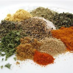 Mélange d'épices pour poulet @ http://qc.allrecipes.ca