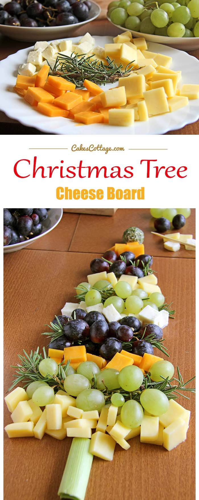 606 best merry christmas images on pinterest holiday for Different ideas for xmas dinner