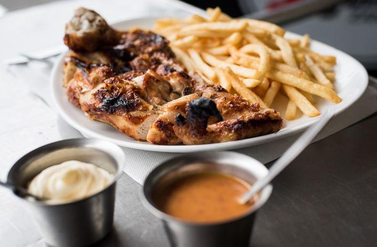Check out our hit list of Sydney's best Portuguese restaurants.