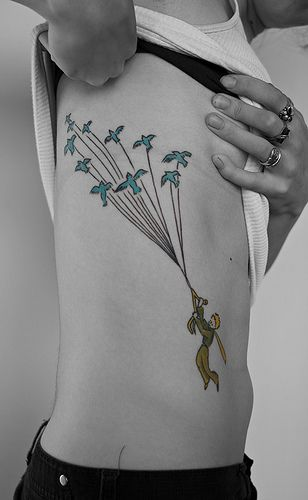 Jacci's Tattoos – The little prince