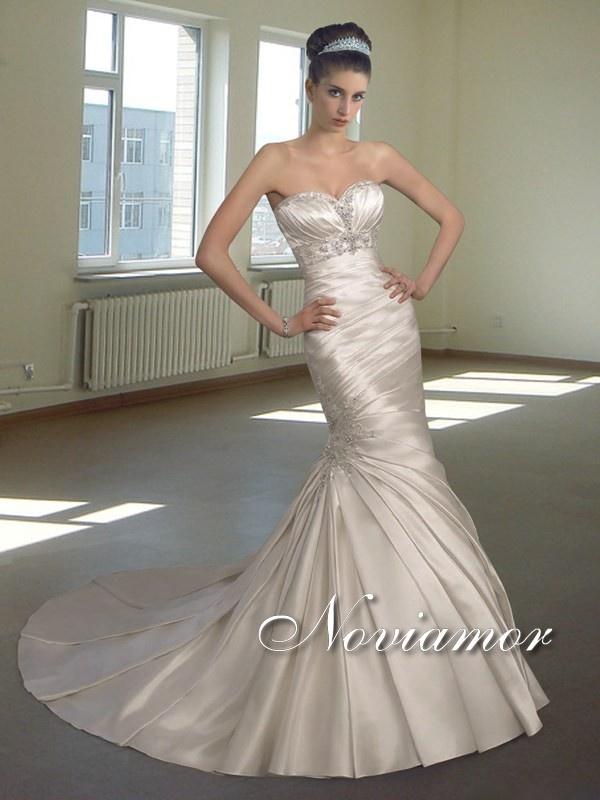Mejores 139 imágenes de vestidos de novia en Pinterest | Vestido de ...