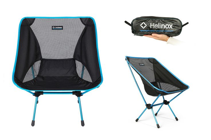 Amazing Helinox Chair e Fresh - Latest packable chair Photos