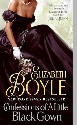 Another great historical romance writer ive loved every single book i have read by her.