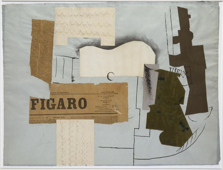 Best 25 Picasso Collage Ideas On Pinterest