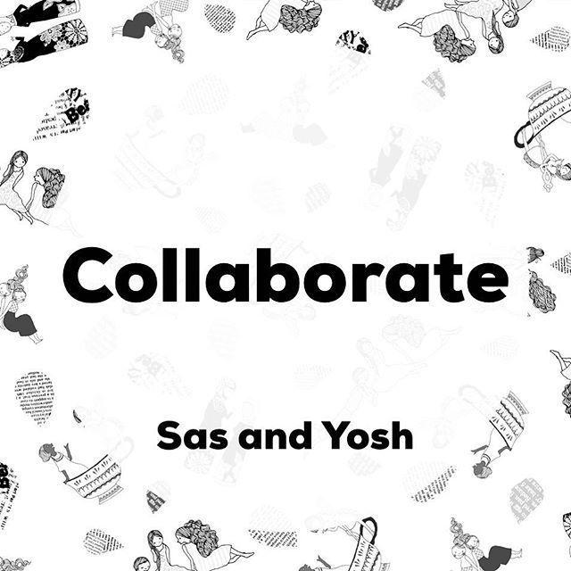 Here at Sas and Yosh we love nothing more than working with other like minded lady boss creatives! . So we are super excited to be nearly ready to launch our amazing collab with the epic and stylish @cocoandindie_ . Working from home and juggling your brand with full time mum duties can be hard and so its so wonderful to be able to team up with other people and work on new things together. . Kerri from Coco and Indie is such a fabulous funny and talented lady whos utterly gorgeous and a…