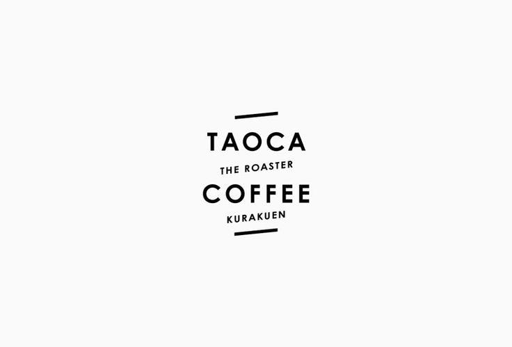 TAOCA COFFEE – 大阪のブランディングデザイン事務所 8otto