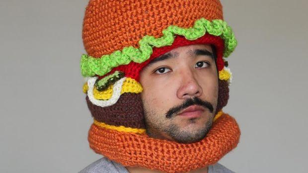 cappelli strani divertenti