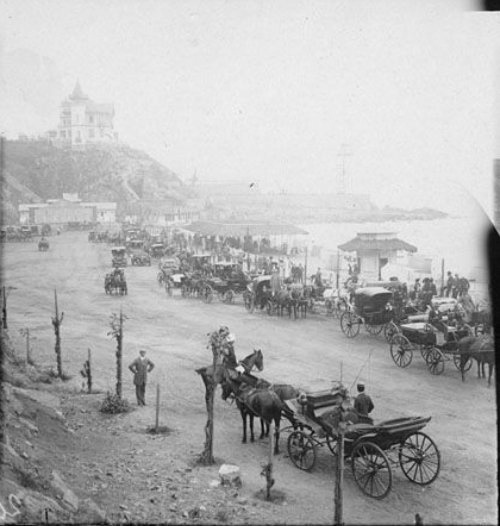 Valparaiso 1900