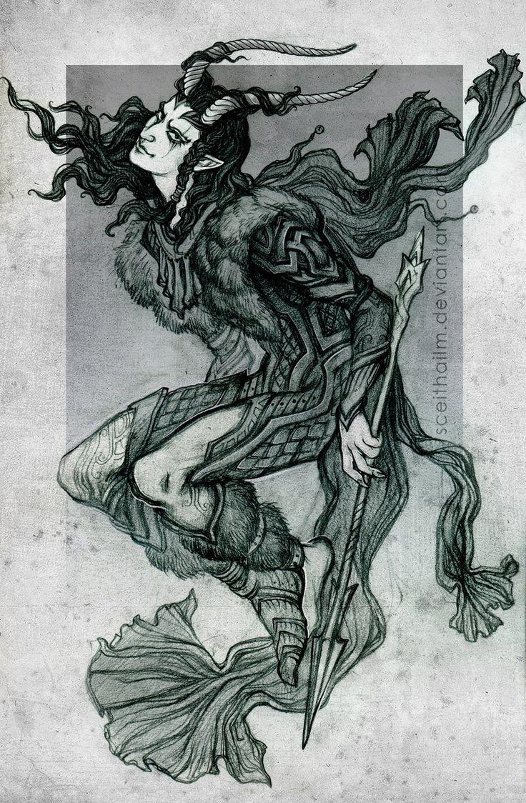 loki and thor relationship mythology