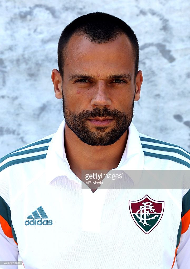 Brazilian Football League Serie A / - Diego Cavalieri