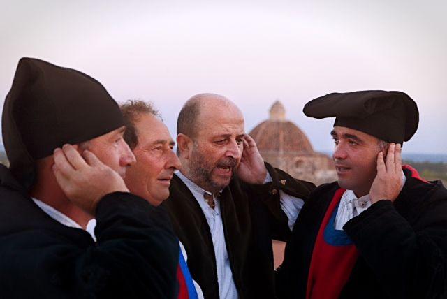 Homepage - cuncordu de orosei